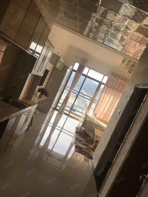 阳东阳光天地公寓带装修现房售卖手快有手慢无