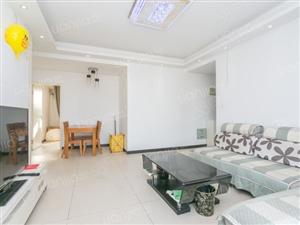 锦艺国际华都业主环保装修三室两厅家具家电全齐随时可看