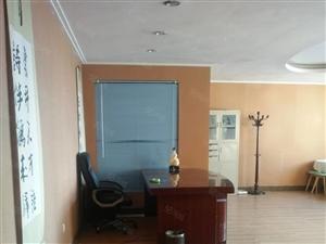 办公室出租,办公桌老板台设施齐全