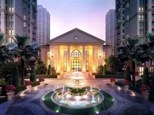 香榭丽花园!环境优美,交通方便!理想住宅!