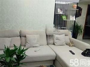 紫薇国际广场有豪华装房2室2厅2卫出租拎包入住