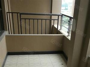 金海首府套房89、14平3室1厅1卫精装修没家具2万5千1年