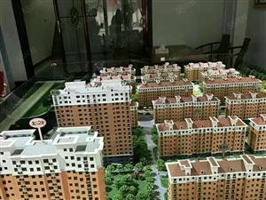 宏屹国际城精致三居,设计合理,没有浪费空间