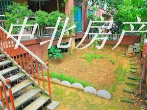 汉水名城洋房+1楼+60平米花园+车位+毛坯满两年