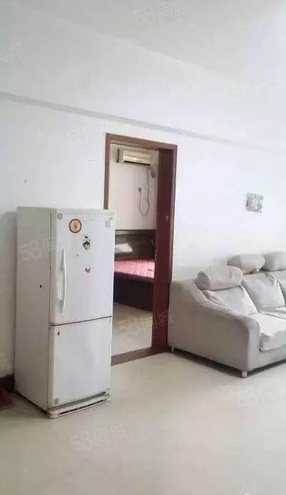 外国语中学旁豫都学府朝南电梯两房出租家电齐全随时看房