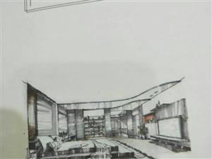 锦绣东山医疗交通教育全部齐全