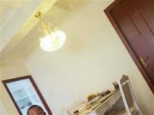 古城区嘉和家园精装3室2厅1卫带全套家具家电可拎包入