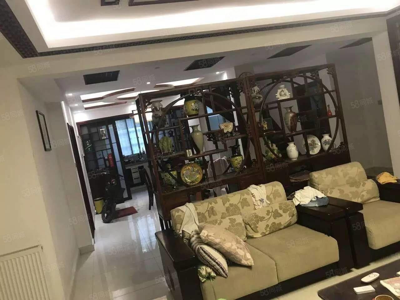 中州路一二楼复试豪华装修,269平方急售!!!