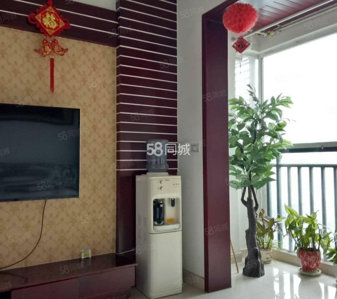 雍景湾2室两厅一卫出租