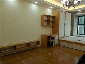 恒大御景湾56平公寓精装修一室一厅一厨一卫
