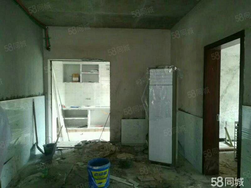 (聚信地产),香悦四季,位于河西办事处旁,半装修,首付25万