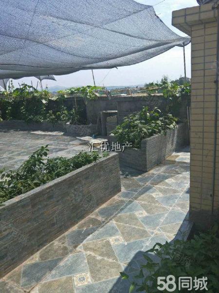 西区大地坡三室双卫+楼顶可做花园+已下证+过户和续按揭可选择