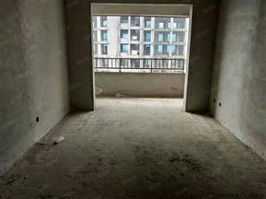 西城国际电梯双气中层两室两厅一卫毛坯可按揭性价比极高首付低