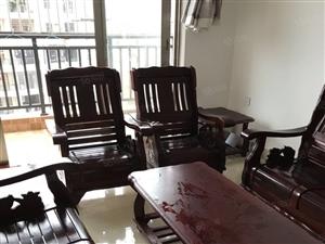 五小旁佳元江畔人家业主急租三房才3000拎包入住朝南户型!