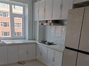 惠民西区四楼74平32万,两室一厅,精装修,拎包入住