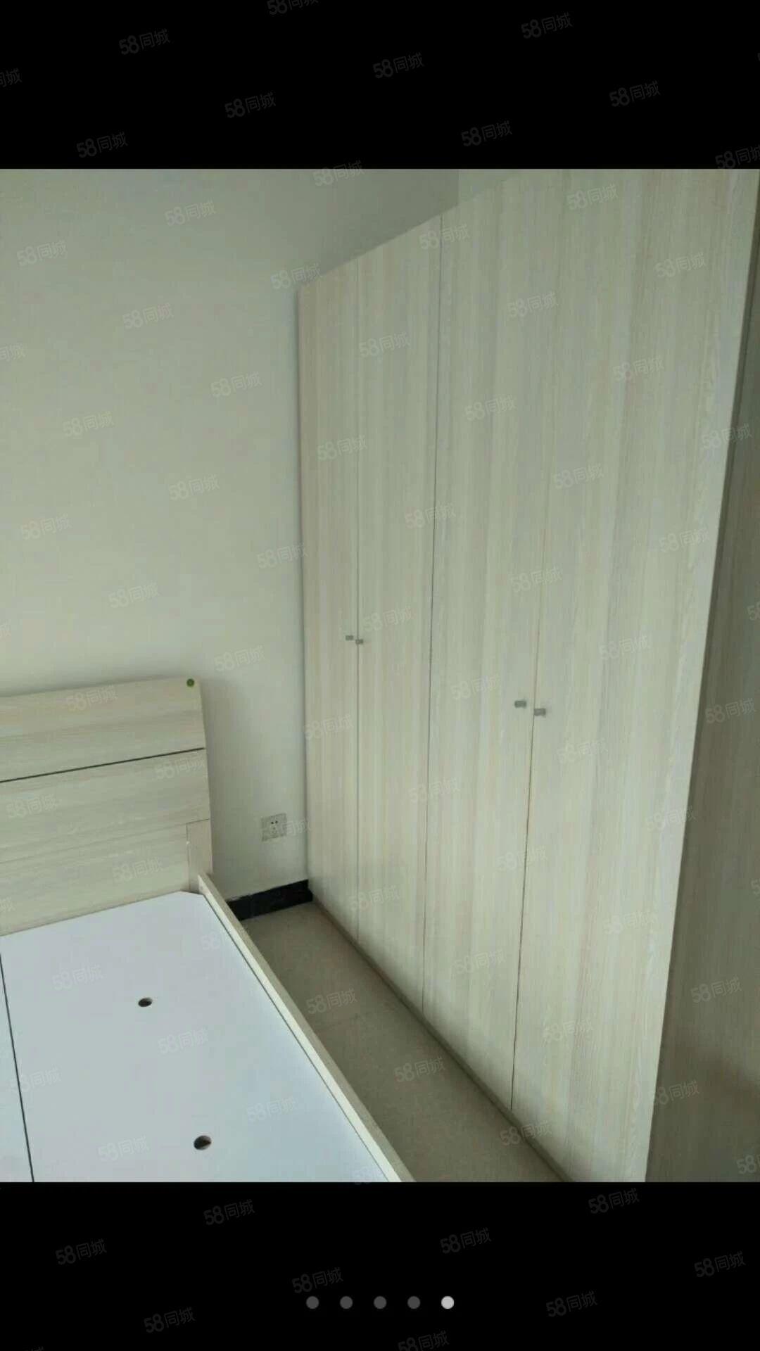 翡翠湾精装两室出租品牌家电干净卫生拎包就住
