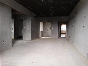 溆水明珠标致三房南北通透中层楼梯房