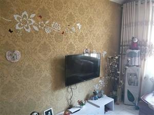 中华路县乡管理站,2室2厅1卫,简单装修,带家具。