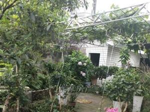 跃层带楼顶花园拎包入住