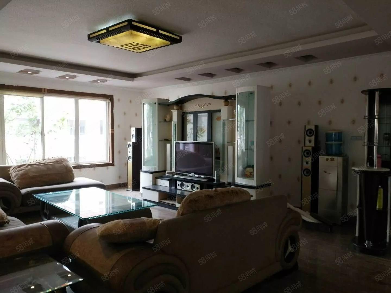 儒房地产科技园真跃层精装修单价3800一平米带空中花园