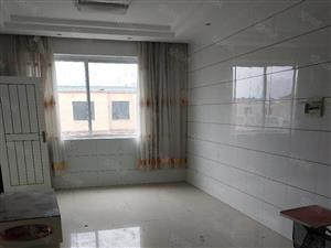盛世家园步梯房出租,高层,2室2厅,新装修几年的房子,有基本