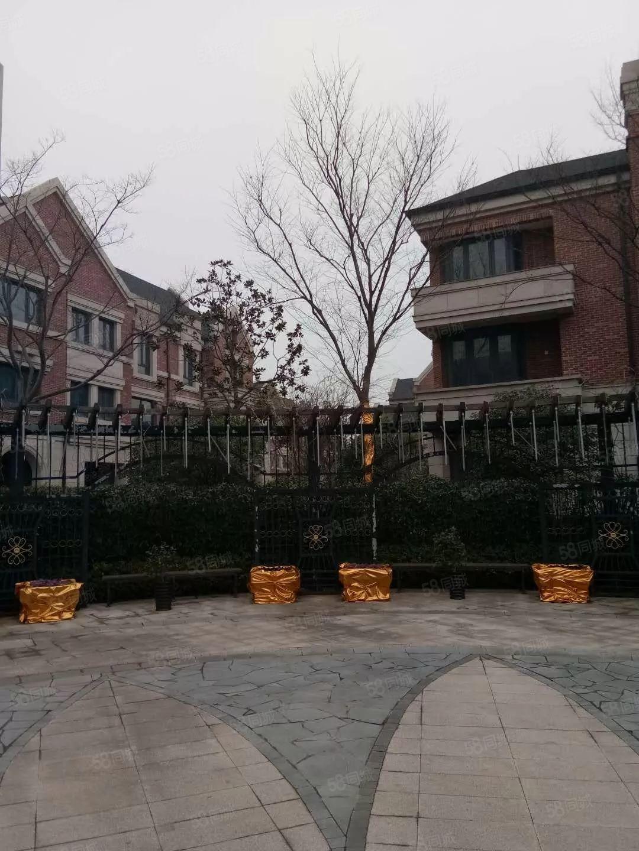 出售濱湖國際獨棟別墅高端大氣環境優美富人區您值得擁有