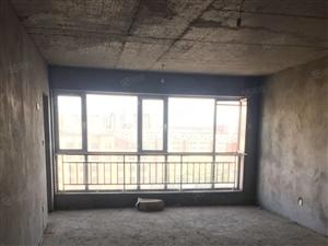 融城华府12,13楼复式四室两厅两卫毛坯房可按揭