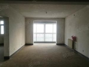 《21房产》108平通透三房、全新毛坯、聚源路、有钥匙