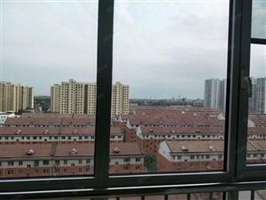 东方明珠城A区精装修没住过人大落地窗可看海大下房