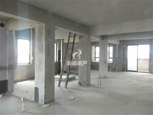 联信财富广场市中心地段可做7房实用面积230平