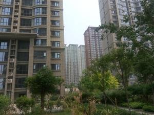 文化路未来城11层3室2厅精装修水电煤暖床空调太阳能月