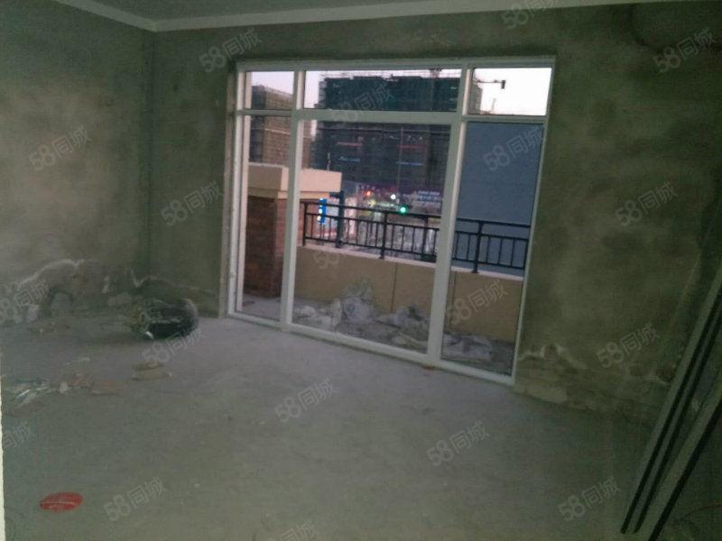 伊顿庄园别墅可走一手房底上4层只卖10天超划算高端小区
