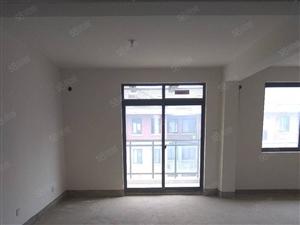急卖了有钥匙西子花园纯毛坯3房中间楼层满5年税少