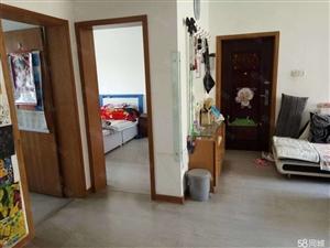 东城惠泽小区2楼80平2室2厅1卫地下室年租1.2万