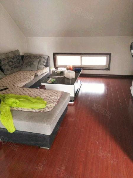火车西站宝泉路晨光雅居一室一厅精装修房价格低急售!