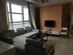 众城国际精装修1室1厅出售家电齐全,随时看房