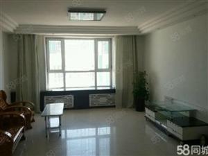 润泽园4楼110平米三室两厅精装急售