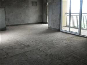 泸县彩虹桥头翡翠城电梯2层全跃层清水房(买一送一)带花园