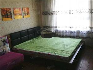 宝地城C区精装1室公寓家具家电全封闭小区