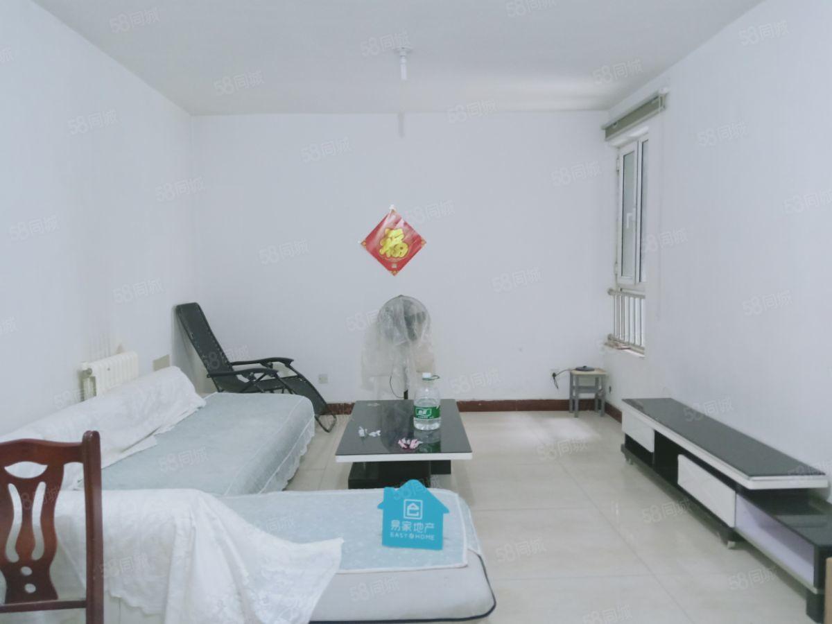 长城路名仕尚座精装两室家具家电齐全拎包入住近苹果园