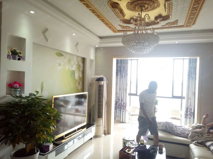环岛书院电梯公寓楼盘豪装3房,价格可小刀学期房新城