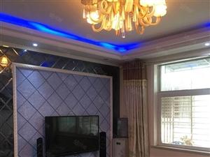 荆门大学旁紫禁城3室2厅精装带全套家具家电