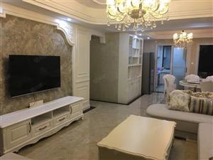 南岸新社区大三房豪华装修住的舒适住的宽敞!
