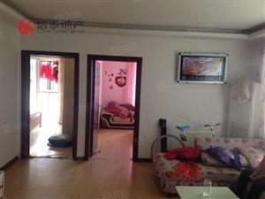 温馨小两室,中等装修,全套家电家具,随时入住!