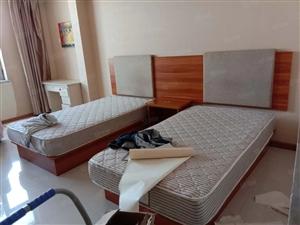 恒基宾馆式公寓拎包入住