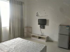 永邦欧洲城1室精装公寓拎包入住