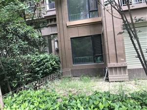 急售仁湖花园一楼带花园仅此一套清水可随自己喜好装修