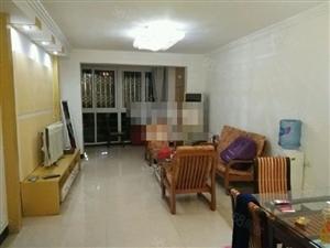 甲天下广场附近香格里拉花园小区电梯精装3室2厅家具家电齐