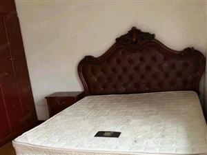 县医院宿舍精装看实房图片木地板干净家具齐全拎包入住1300元