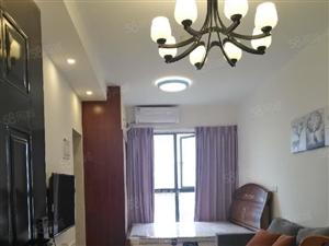 城北优品道精装1室,家具家电齐全给您一个温暖的家